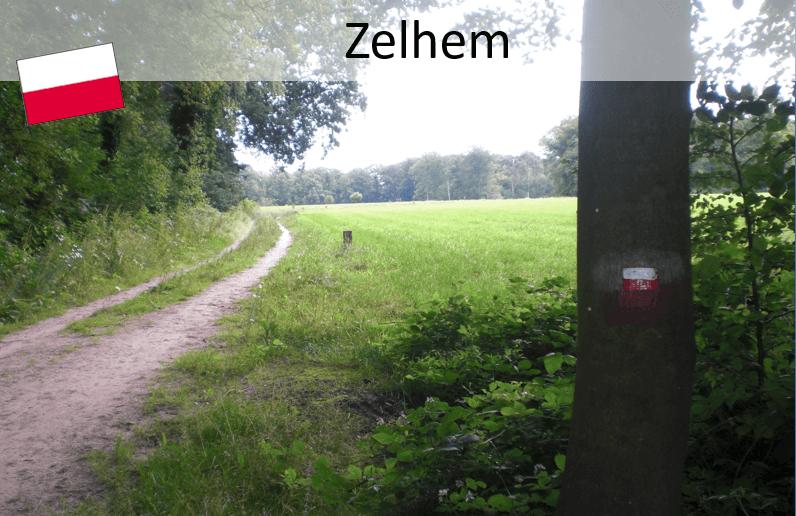 Pieterpad; Vorden