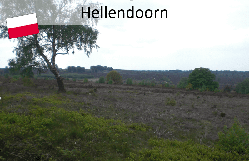 Pieterpad; Nijverdal