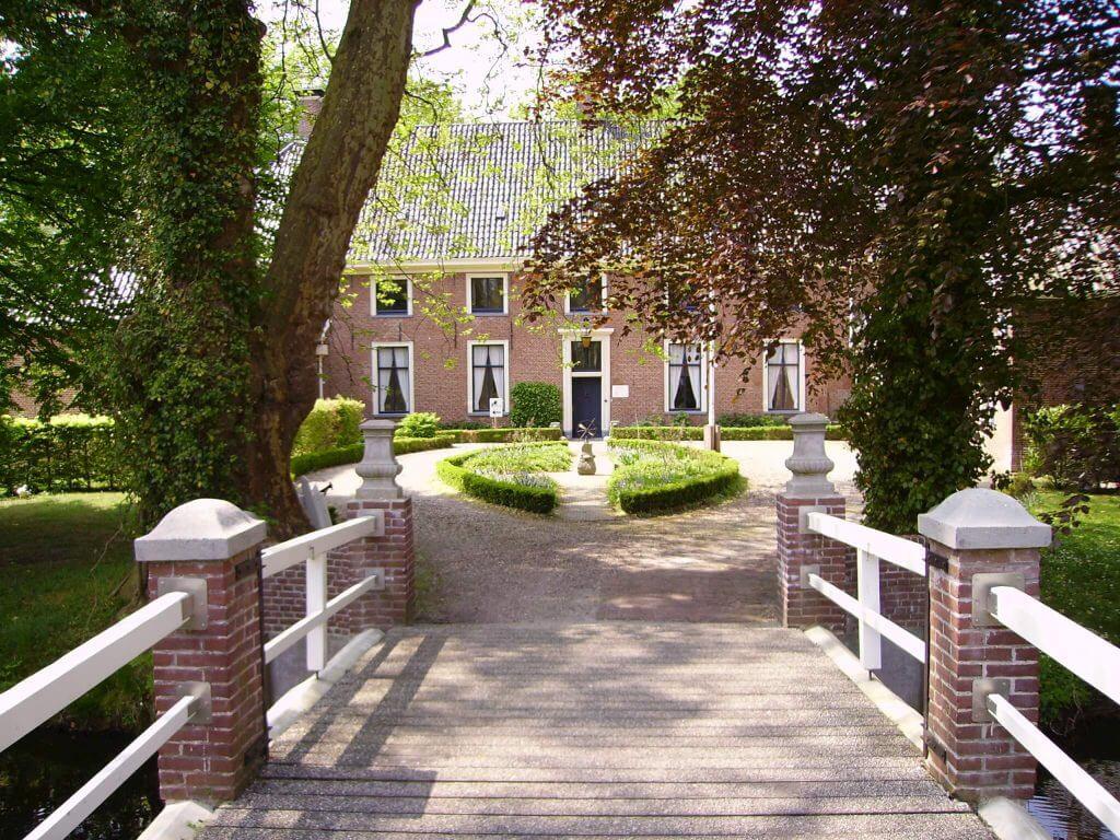 Drenthepad; Langelo – Roden